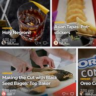 A YouTube Founder Has Launched an App for Livestreaming Cooking Shows