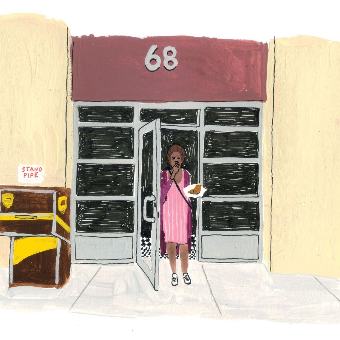 The best hidden restaurants in nyc
