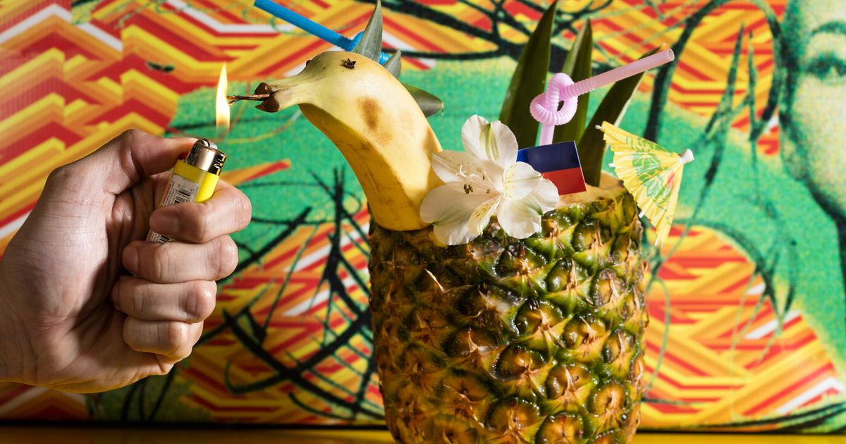 The Absolute Best Places for Tiki Drinks in New York