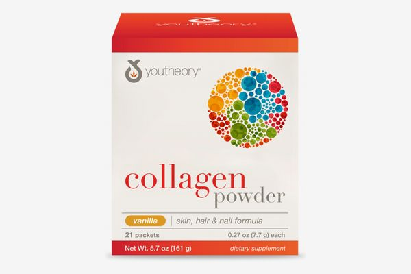 Youtheory Collagen Powder Packets