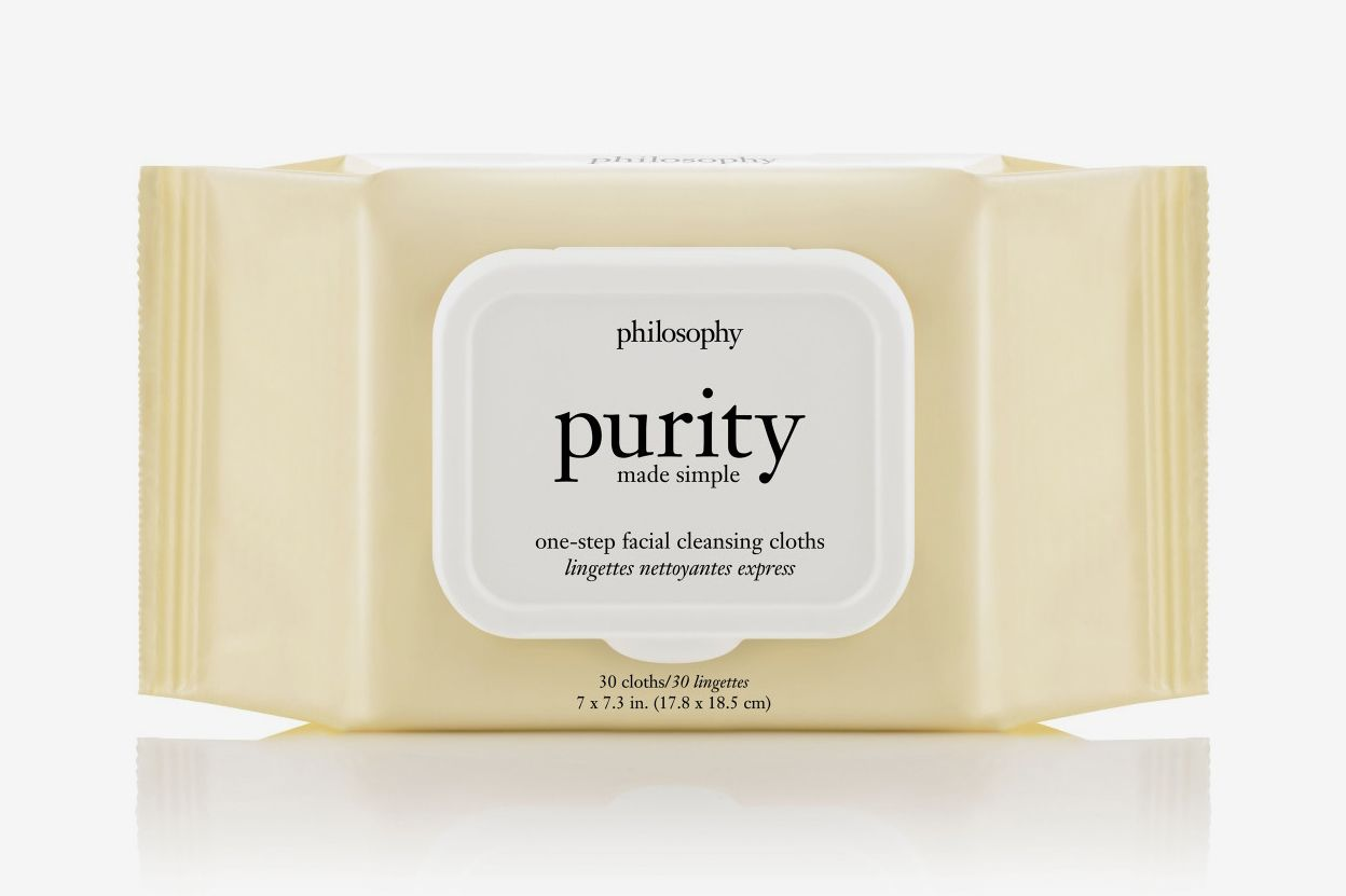 Philosophy Purity Wipes