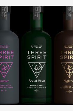 Three Spirit: The Collection
