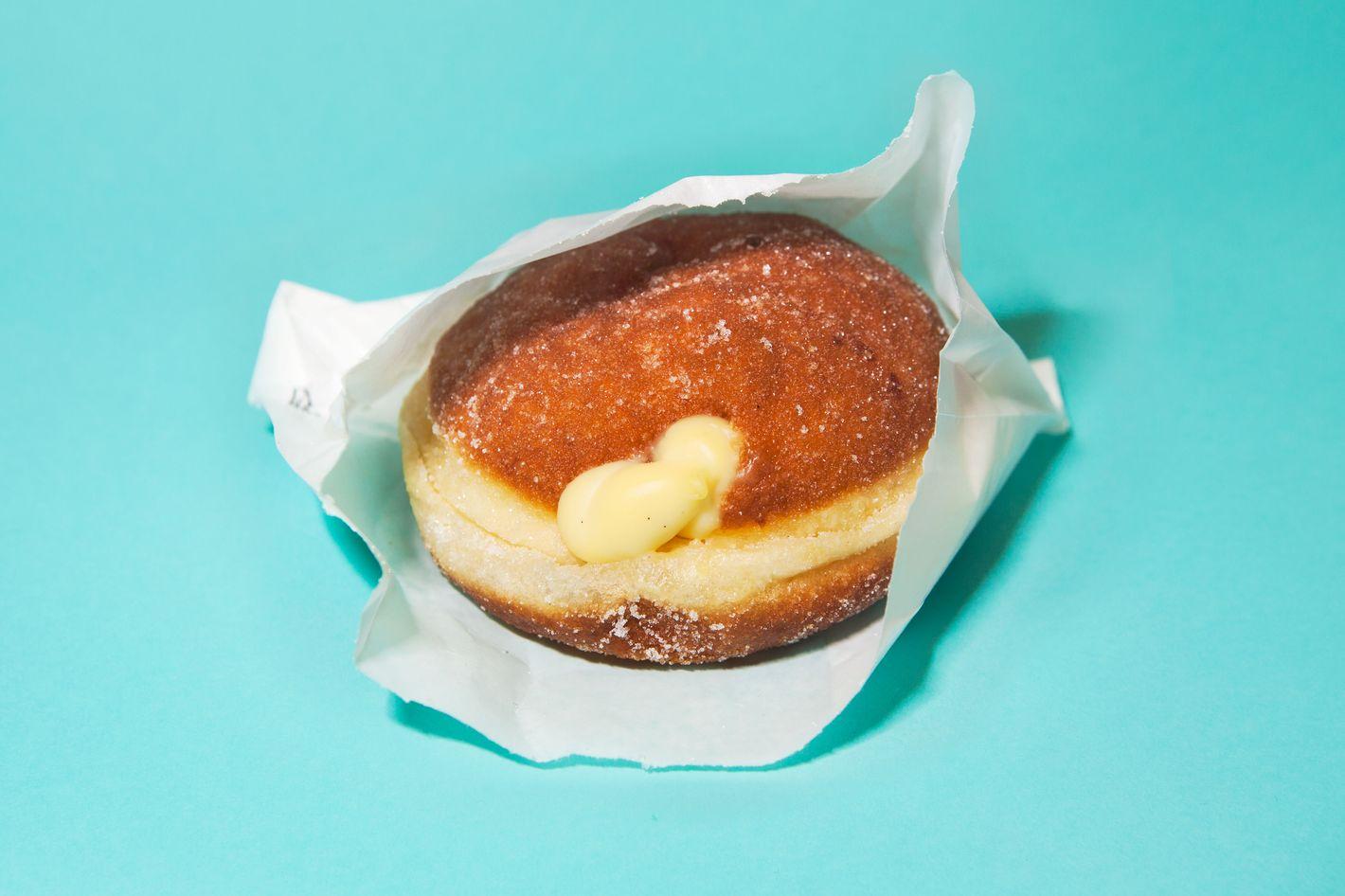 Taste Test: Shake Shack and Fergus Henderson\'s Eel Burger