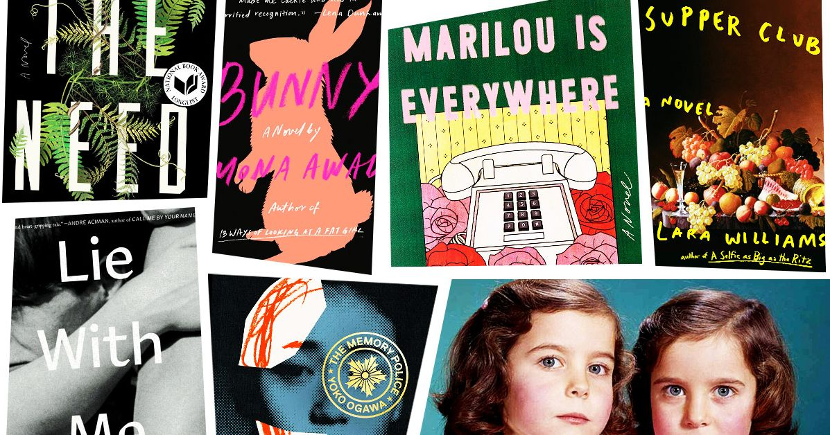 The Best Overlooked Books of 2019