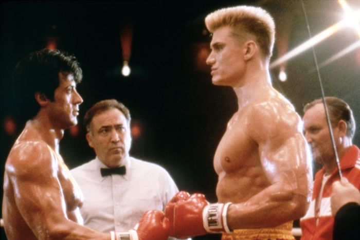 Dolph Lundgren's Long Road Back to Ivan Drago and 'Creed II'
