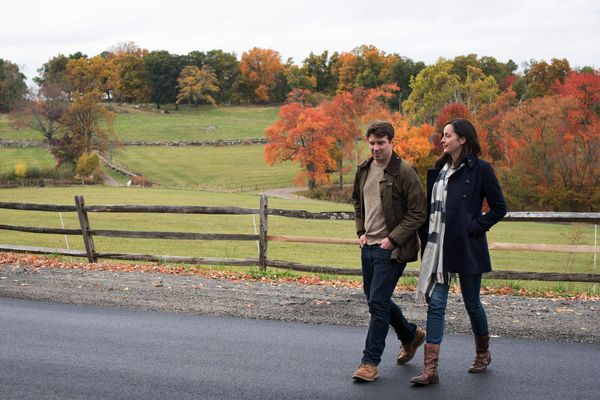 Why Two Blue Hill Vets Are Leaving Stone Barns for St. Louis