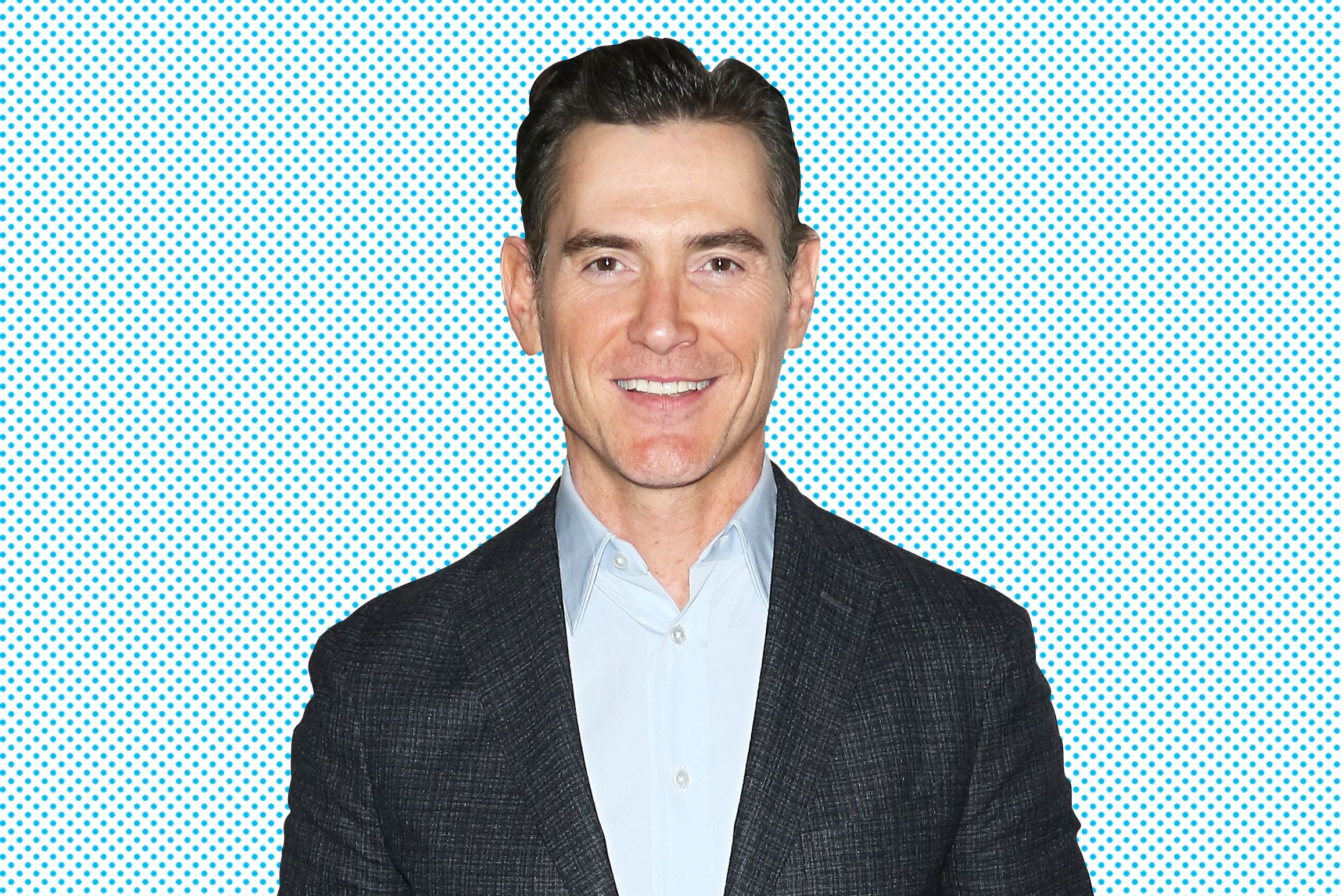 The Morning Show's Billy Crudup on the 'Thrill and Terror' of Playing Cory Ellison