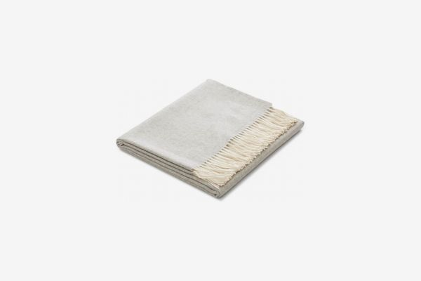 Fells Andes Sill Throw