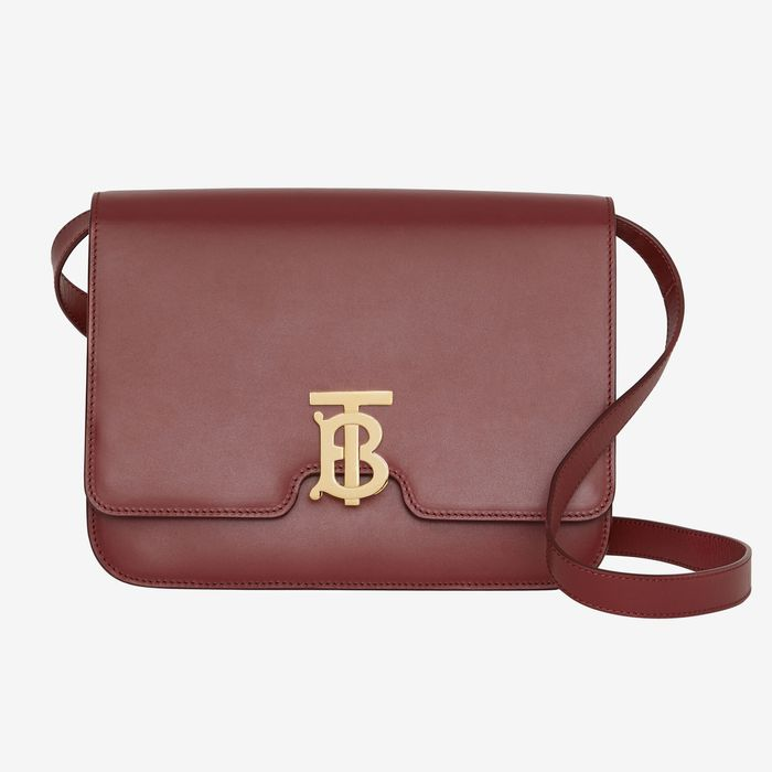 great prices shop for genuine purchase newest See Burberry's TB Bag Designed by Riccardo Tisci