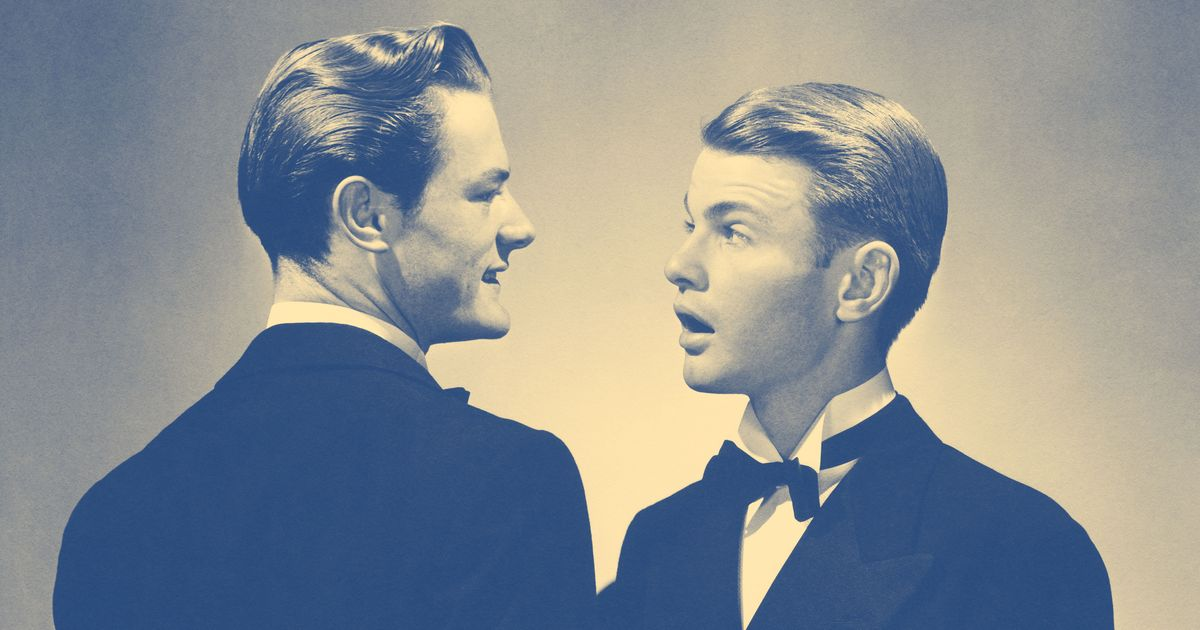 A Neuroscientist Explains Why You're Terrible With Names