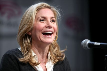 SAN FRANCISCO, CA - APRIL 03:  Elizabeth Mitchell attends 2011 WonderCon at Moscone Convention Center on April 3, 2011 in San Francisco, California.  (Photo by Max Morse/Getty Images) *** Local Caption *** Elizabeth Mitchell