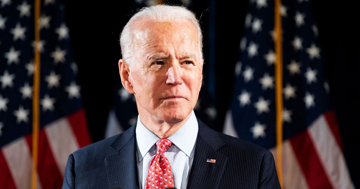 Republicans: ?Nobody Expected? the Coronavirus Pandemic. So Joe Biden Is Nobody?