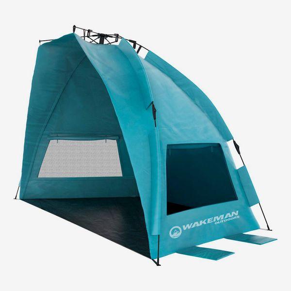 Wakeman Pop-Up Beach Tent
