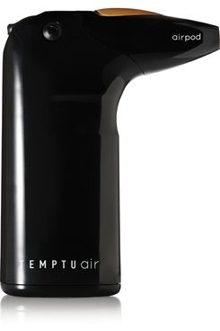 Temptu makes airbrushing makeup easy.