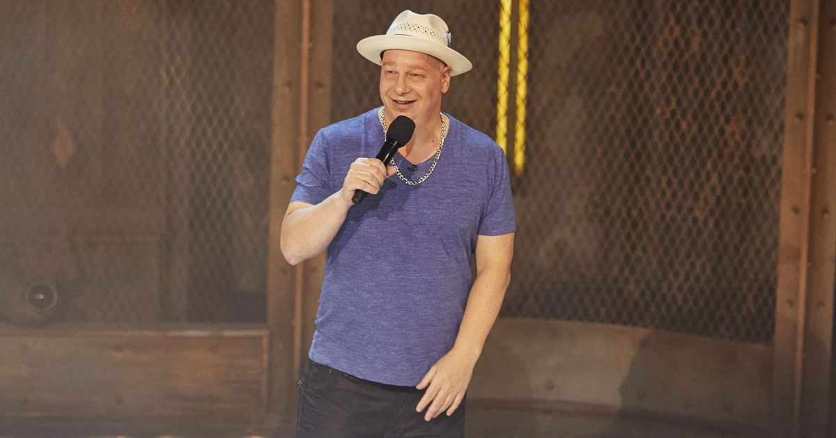 Jeff Ross Explains the 10 Best Jokes From Comedy Central's