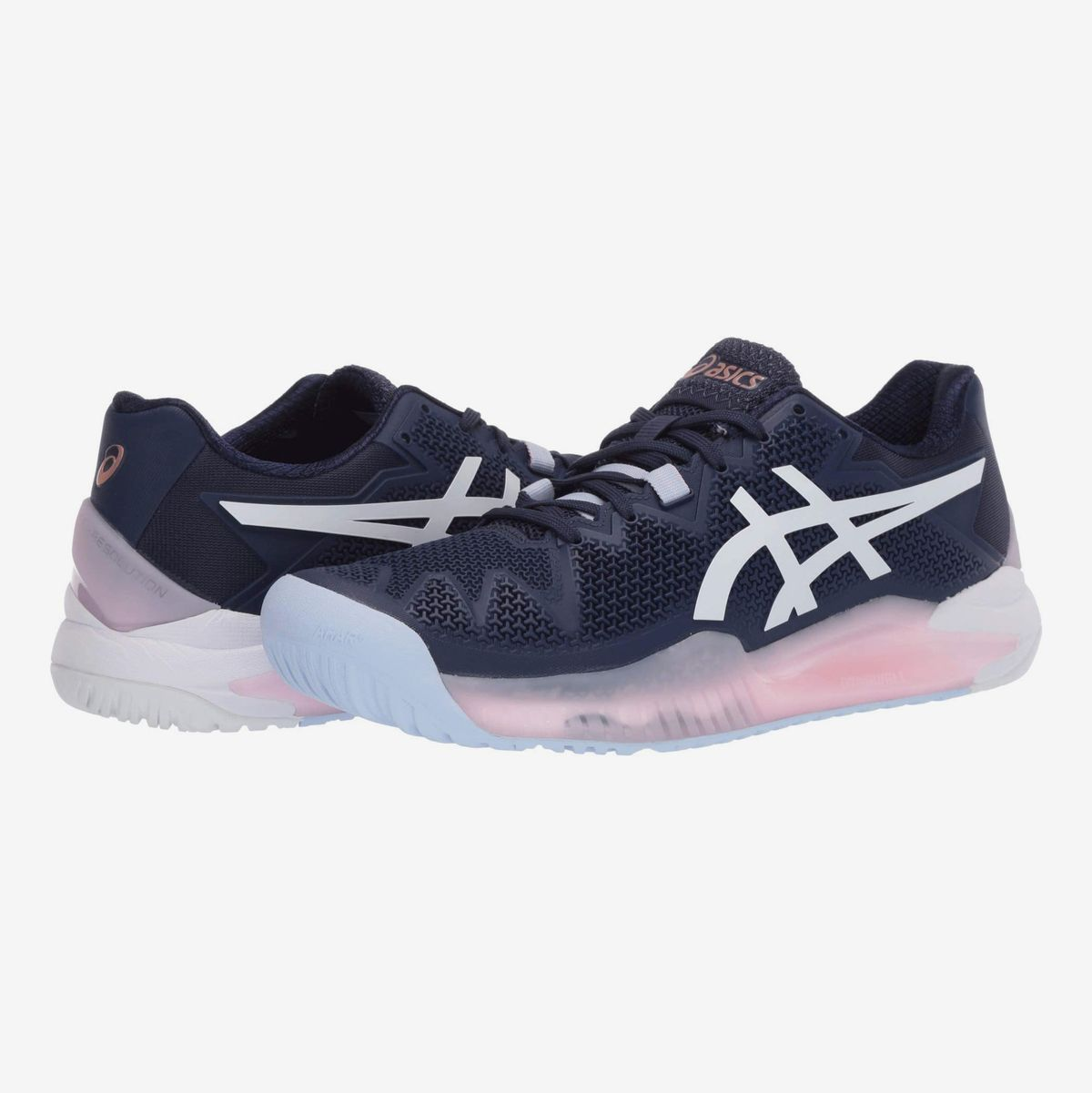best shoes to play tennis women's