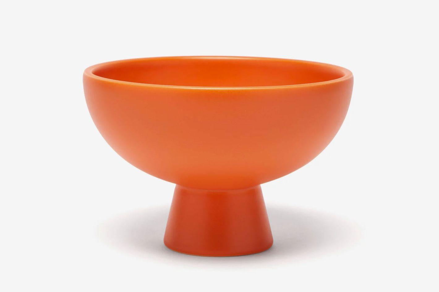 Raawii Strøm small ceramic bowl