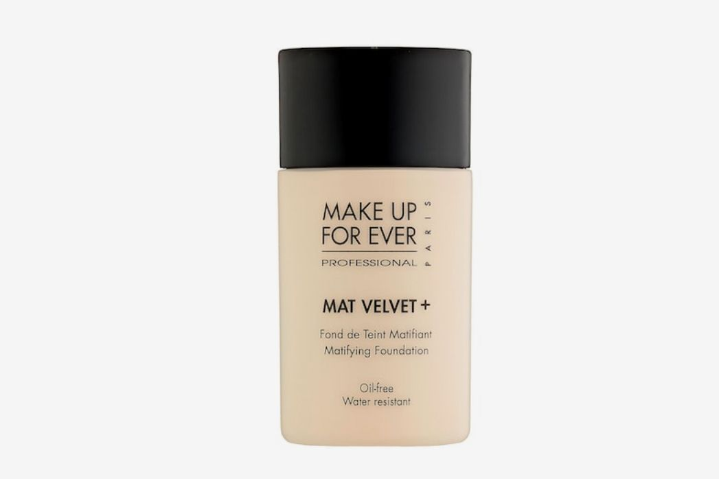 16 Best Foundations For Oily Skin 2020