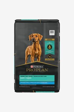 Purina Pro Plan Focus Puppy Large Breed Formula Dry Dog Food