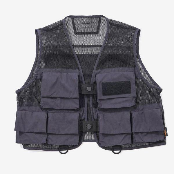 Snow Peak TDSxSP eVent Vest