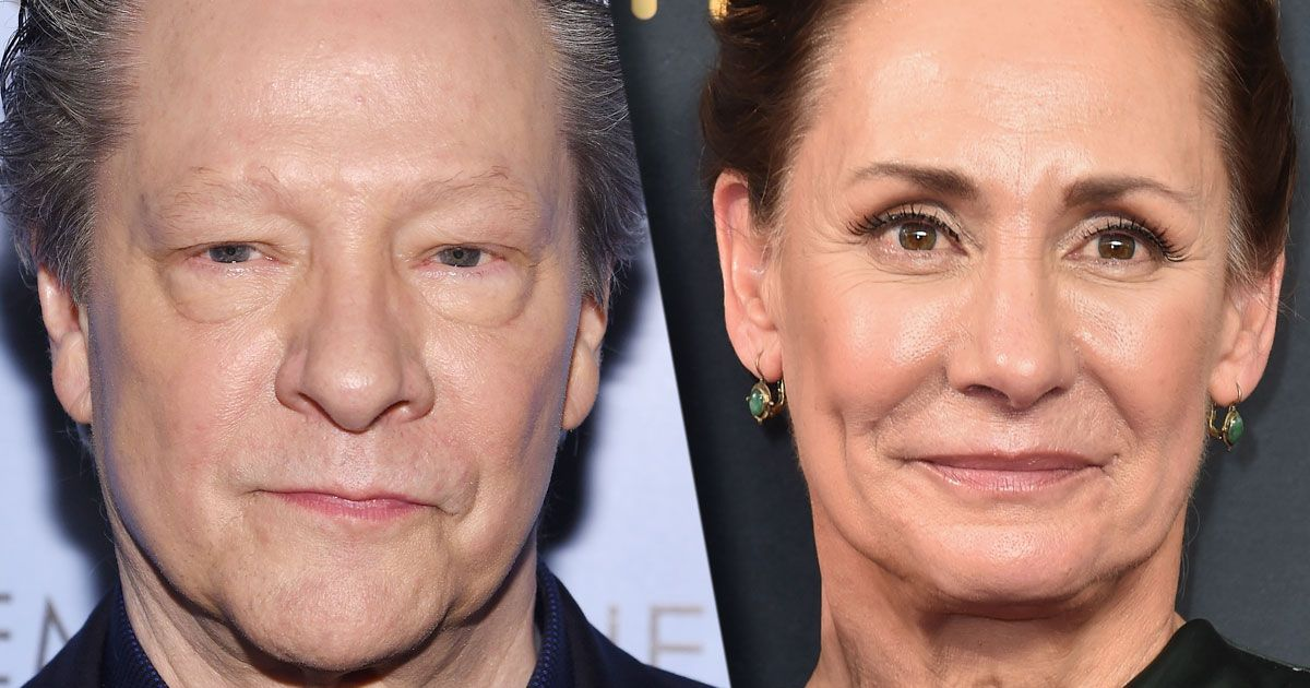 Laurie Metcalf and Chris Cooper Will Bring Nora's Future ...