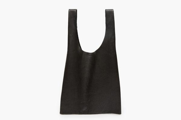 Baggu Leather Baggu