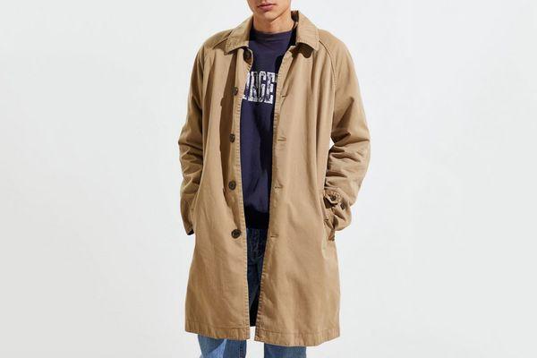 Polo Ralph Lauren Reversible Trench Coat