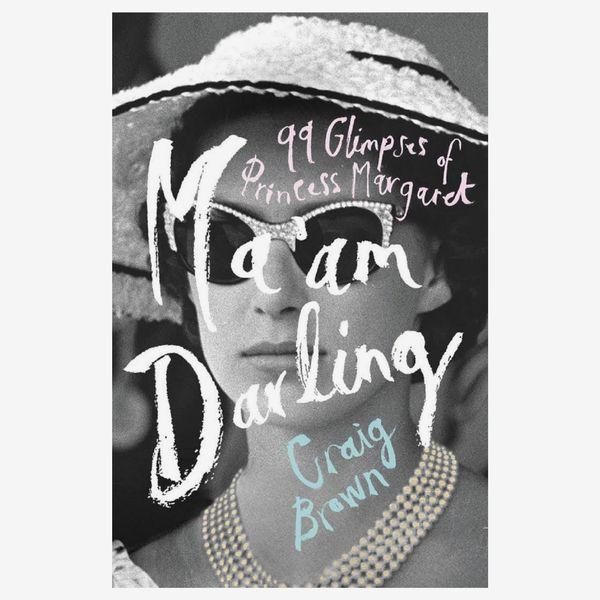 Ma'am Darling by Craig Brown (Kindle Edition)