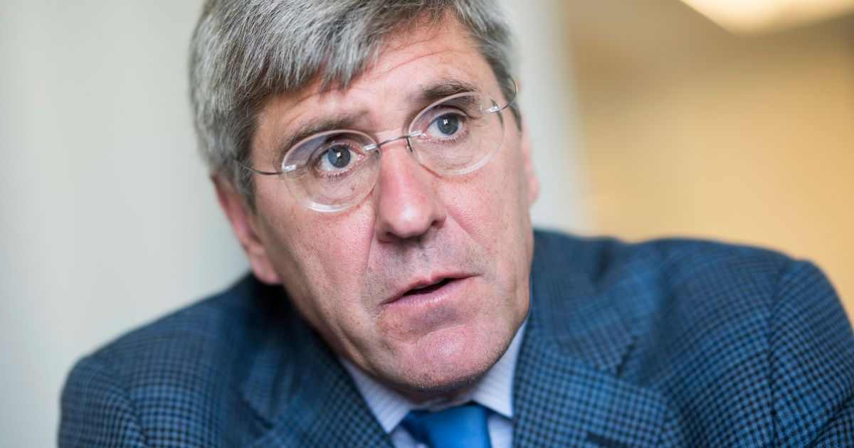 Trump Nominates Famous Idiot Stephen Moore to Federal Reserve Board