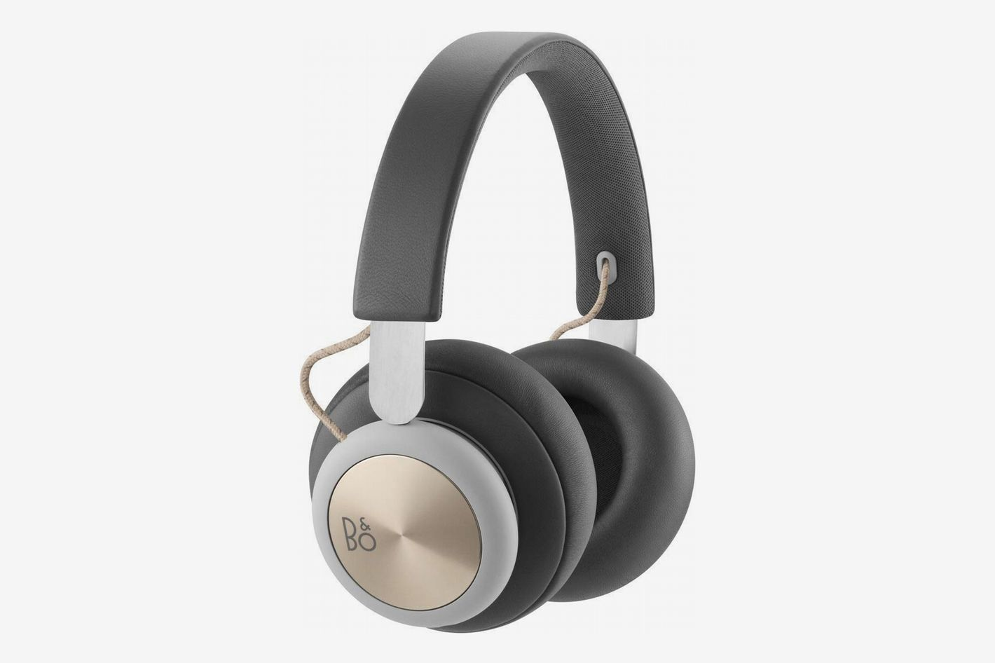 Bang & Olufsen Beoplay H4 Bluetooth Headphones