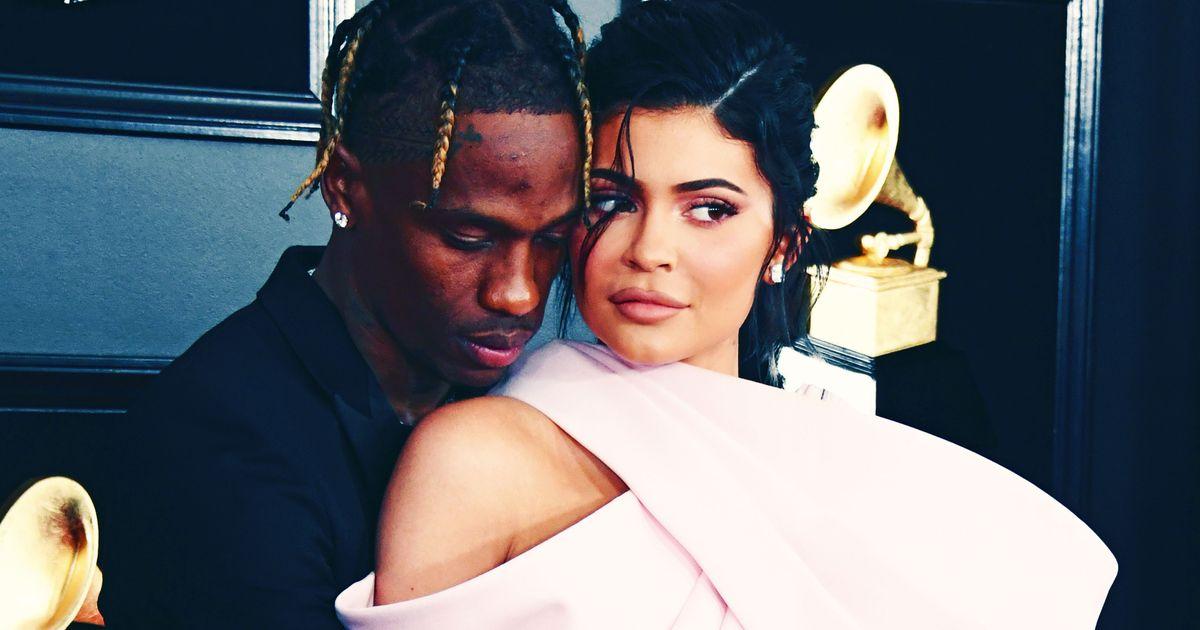 32ee93252847 Kylie Jenner, Travis Scott Relationship Struggle Rumors