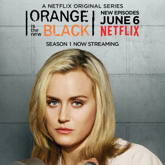See Exclusive Orange Is the New Black Posters -- Vulture  See Exclusive O...