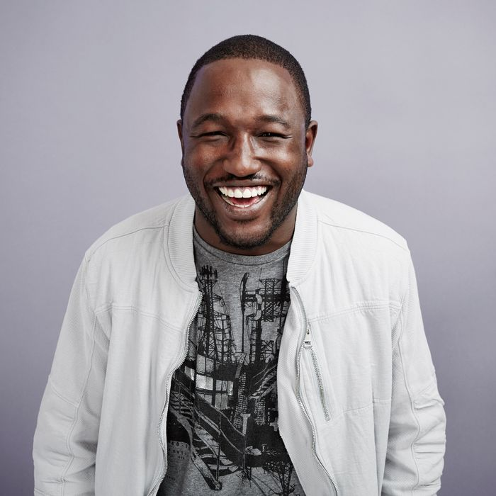 Hannibal Buress Wants To Be Rich (and Known For More Than