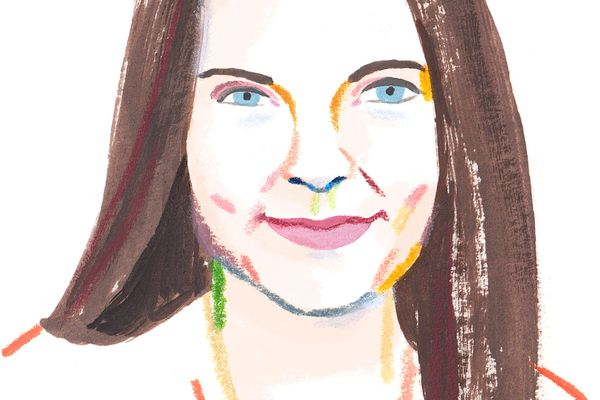 How Kathryn Minshew, CEO and Founder of the Muse, Gets It All Done