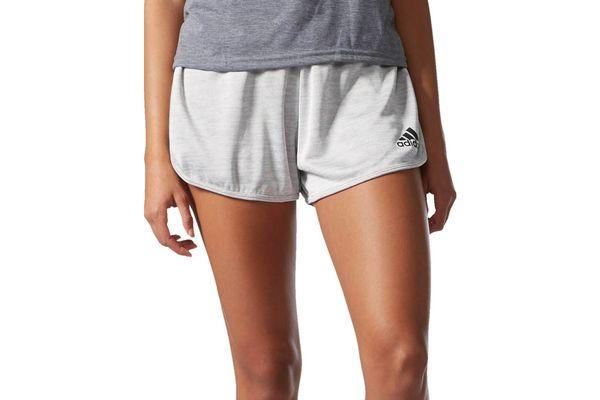Adidas Sport2Street Dolphin Shorts