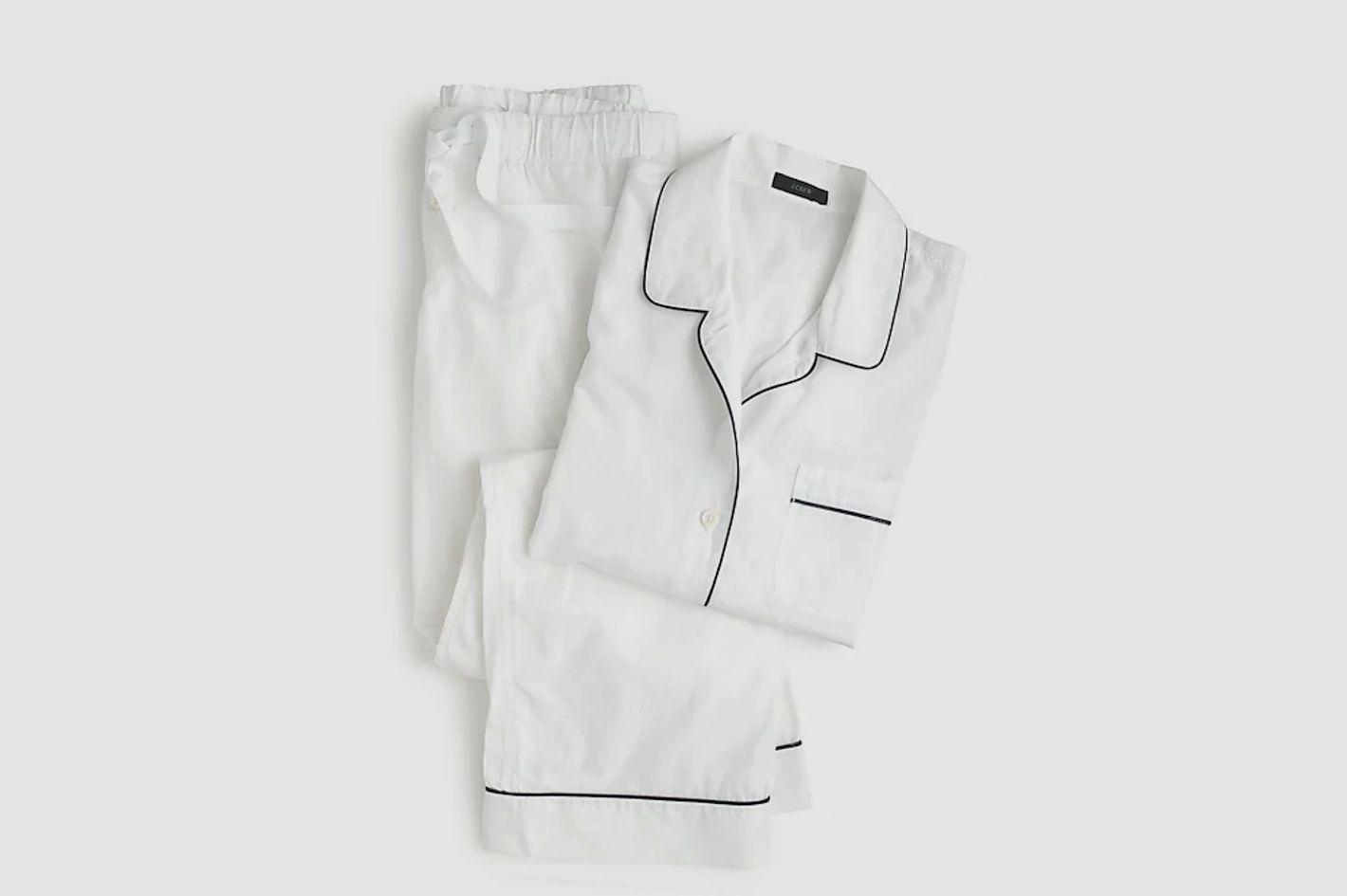 Women's Vintage Pajama Set