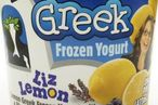 Ben & Jerry's Announces Liz Lemon Greek Frozen Yogurt