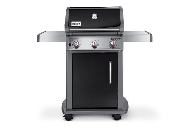 Best Grills for Your City Apartment
