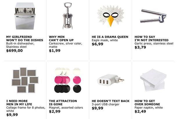 Ikea - New York Magazine