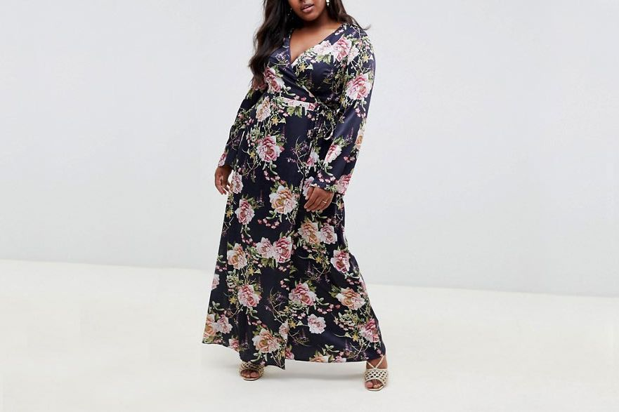 101a52fd21b2 16 Fall Wedding Guest Dresses Ideas - What to Wear for 2018