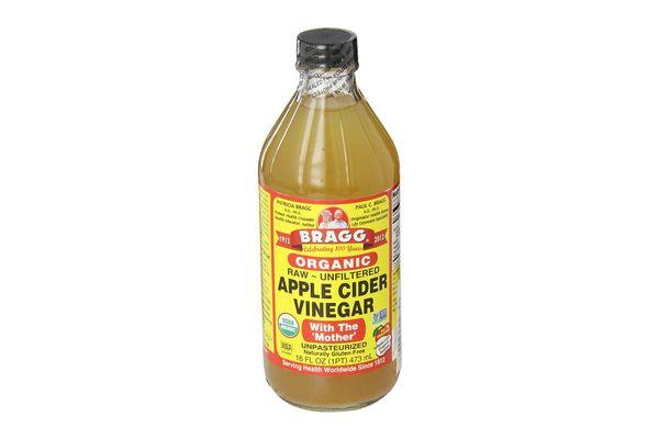 Bragg USDA Gluten Free Organic Raw Apple Cider Vinegar