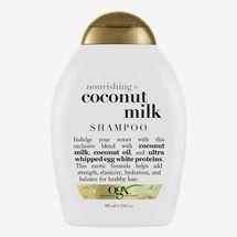 OGX Nourishing + Coconut Milk Moisturizing Shampoo