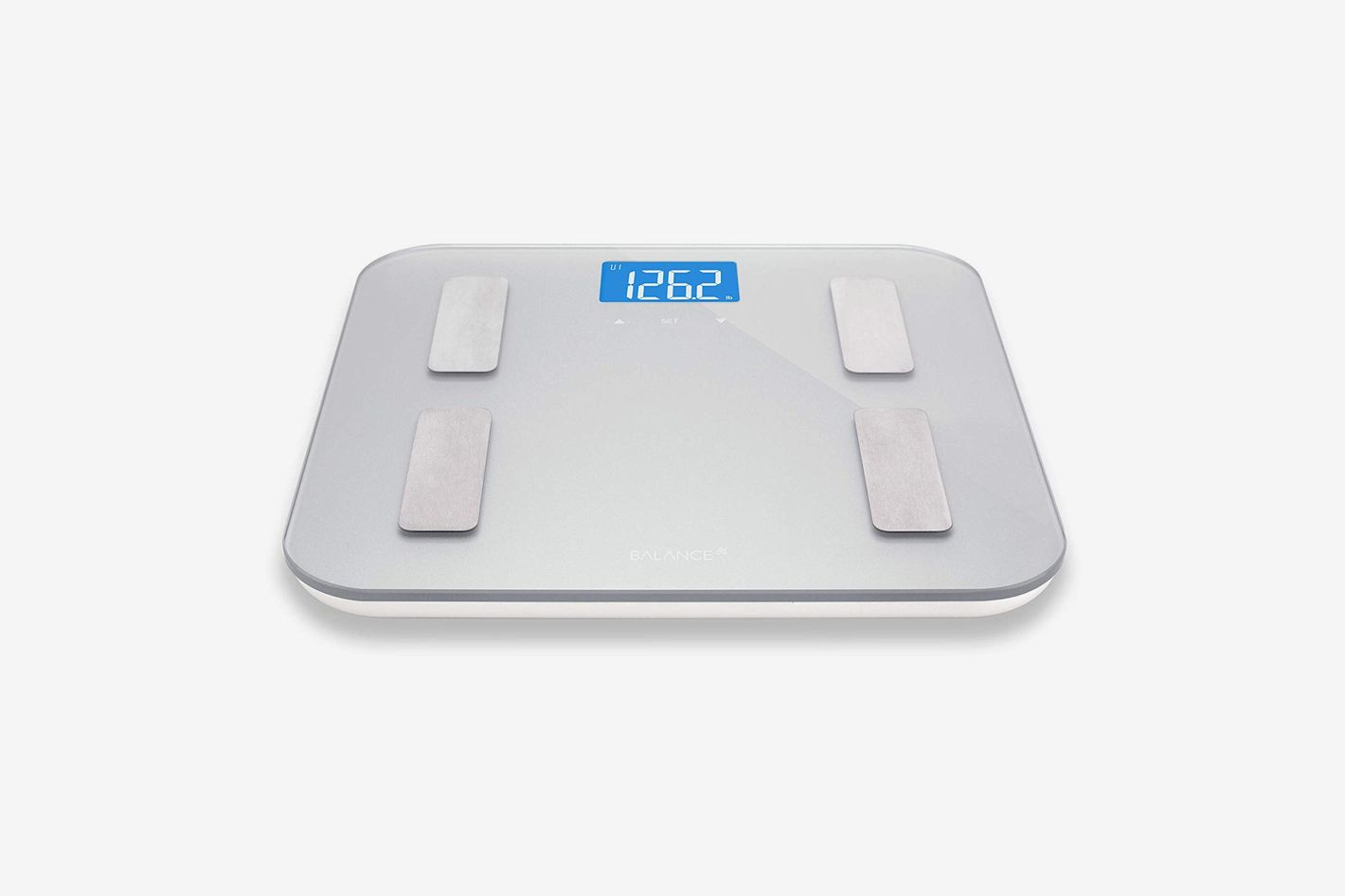 Greater Goods Digital Body Fat Weight Scale