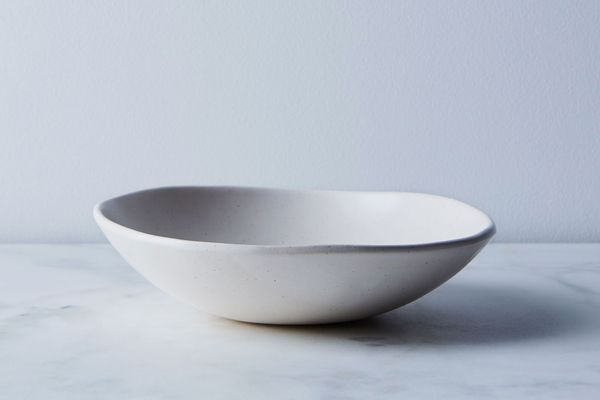 Handmade Wabi Sabi Ceramic Dinnerware — Salad Bowl, Milk
