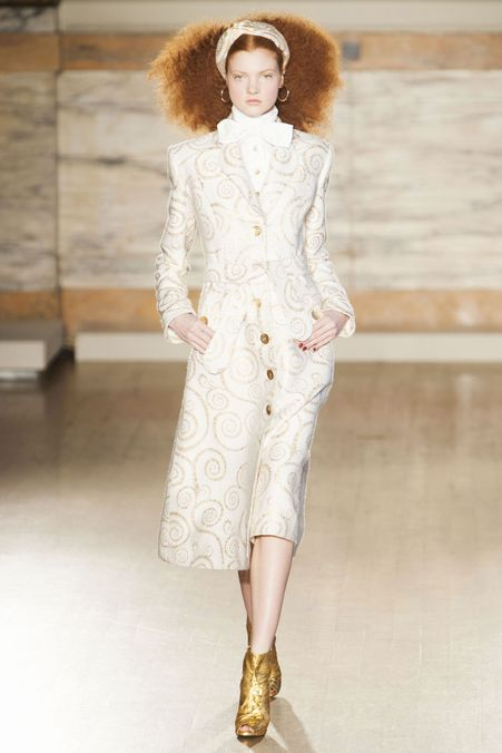 Photo 1 from L'Wren Scott