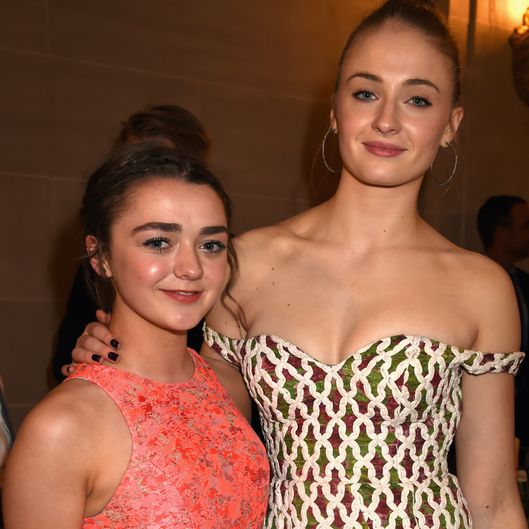 "HBO's ""Game Of Thrones"" Season 5 - After Party"