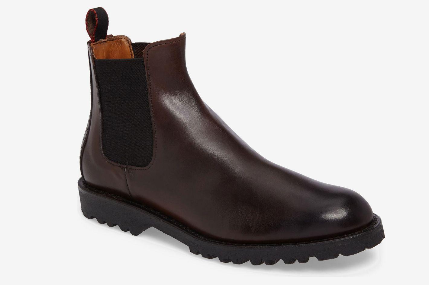 Allen Edmonds Tate Chelsea Boot