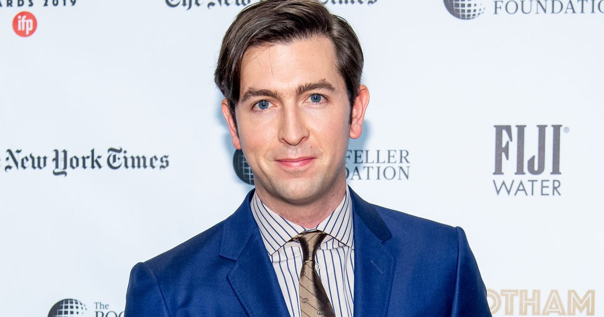 Cousin Greg Is Moving Up! Succession's Nicholas Braun to Play WeWork Founder In New Show