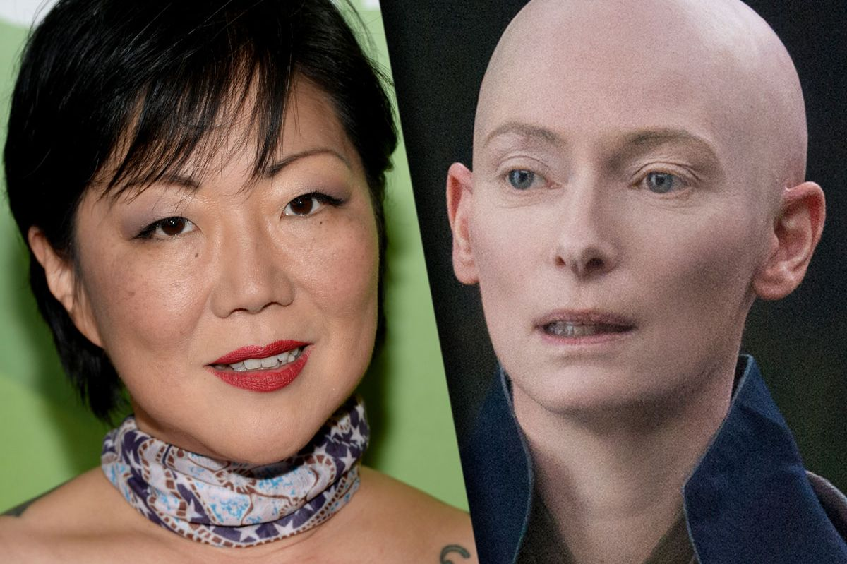 Margaret Cho Emailed Tilda Swinton Over Doctor Strange Controversy ...