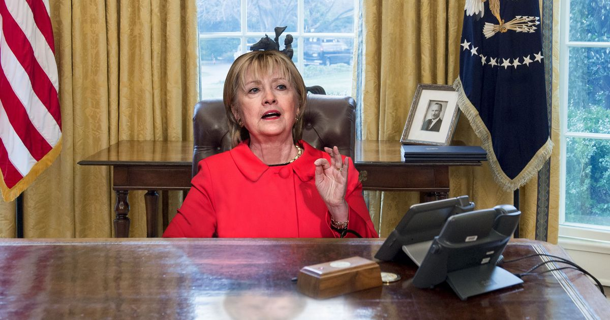 Republicans are going to wish hillary clinton won - When did clinton take office ...